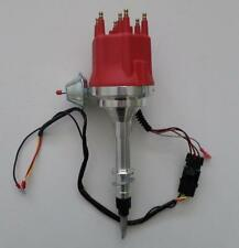 Small Cap AMC/JEEP INLINE 6 232-258 6 Cylinder PRO SERIES HEI Distributor CJ5- 7
