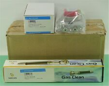 NEW Agilent CP17974 GC/MS Gas Clean filter Kit (1/8 inch)