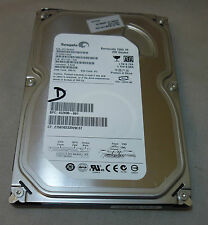 "250gb SEAGATE BARRACUDA st3250310as 9eu132-020 f/w:3.ahb 3.5"" Hard Disk Drive"