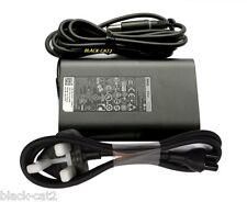 Original Dell Latitude E7250 E7450 65W Adaptador de corriente alterna JNKWD Inc Cable de alimentación