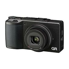 RICOH Digital Camera GRⅡ APS-C size CMOS Sensor low pass Filter less 175840 F/S