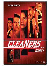 Cleaners: Season 1 (2013) - Emmanuelle Chriqui, Emily Osment, Crackle