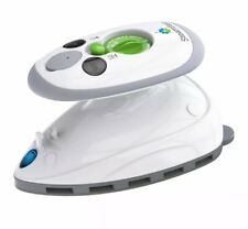 New listing Steamfast Dual Voltage Portable Travel Steam Iron with Travel Bag