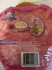 Disney Princess Magiclip Magic Clip Dolls Cinderella And Belle