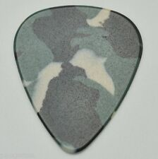 50 New Premium Woodland Camouflage Guitar Picks Classic 351 No Logo