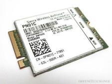Dell PN01C DW5808E Sierra Wireless AirPrime MC7355 4G LTE/HSPA+ GPS 100Mbps card