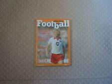 Sélection Football N°11 - Horst Hrubeson