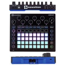 NOVATION CIRCUIT synth modelli analogici drum machine controller midi/usb