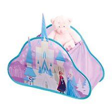 Disney Frozen Pop-up Château de Stockage Worlds Apart 8