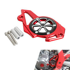 Front Sprocket Chain Guard Cover Protection For Honda CRF250L CRF250M 2012-2017