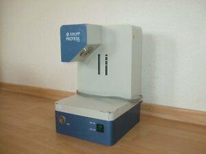 Krupp Protesil mixer Silikonmischgerät Nr.726