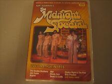 Burt Sugarmans The Midnight Special - Dvd - 1973