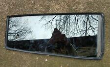 2000 Lexus LX 470 back driver side corner glass