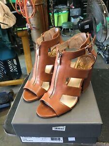 Vince Camuto Shoes Size 6.5 M VC MARLEAU FUDGE