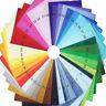 "Wool Mix Craft Felt - Huge 60 Colour Choice - 11.8""/30cm Square Sheets"