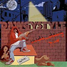 Unda Dawg Dawgystyle CD New