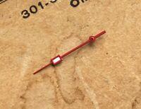 All Red PLOPROF Ranger Second Hand Vostok 2416b Miyota Diver Citizen Watch