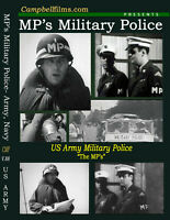 MP's Military Police WW2 Army Burma India German Police Tanks Jeeps Amphibious