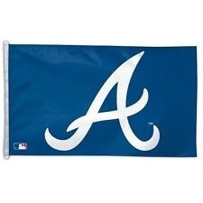 Atlanta Braves 3x5 House Flag [NEW] MLB Banner Sign Fan Wall Man Cave