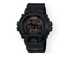 Casio G-Shock Black Military Watch Black DW6900MS-1