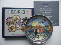 Heinrich Zauberwelt der Manege 5: Balance-Duett + OVP (meine Artikel-Nr. 5-4)