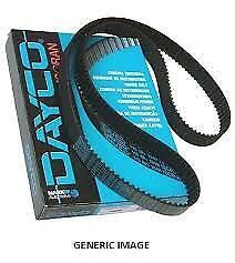 genuine 94325 dayco timing belt for vauxhall astra corsa nova 1.5