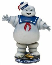 Ghostbusters Extreme Head Knockers stay Puft figure Neca 19512