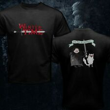 Game of Thrones Winter Time Funny Parody Movie GOT with Jon and Ghost T-Shirt