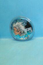 "BLEACH Tōshirō Hitsugaya 2"" Button Pin Badge Anime"