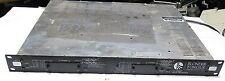 BLONDER TONGUE AP SERIES AGILE MODULATOR AP 60-550B SUB BAND IN GOOD