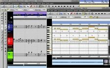 Rosegarden MIDI Sequencer - Music Notation Software for Windows XP/Vista/7/8/10