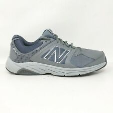 New Balance Mens 847 V3 MW847GY3 Gray Running Shoes Lace Up Low Top Size 11 2E