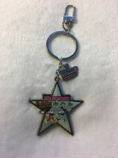 Disney mickey and mini mouse key chain