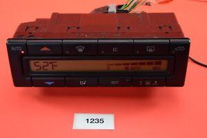 H#3 MERCEDES W202 C230 C220 C280 C43 DIGITAL CLIMATE CONTROL HEATER 2028301485