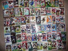 Miami Hurricanes Sports Cards Lot! Dan Morgan Rookie! Ray Lewis! Greg Olsen!