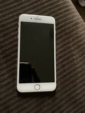 Apple iPhone 8 Plus - 256GB - Silver (Unlocked) A1864 (CDMA + GSM)