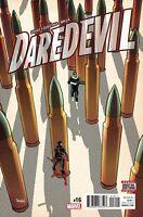 DareDevil #16 MARVEL LEGACY COMICS  Cover A  1ST PRINT