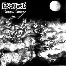 FLUCHTWEG Tempo, Tempo LP (1994 TollShock) neu!