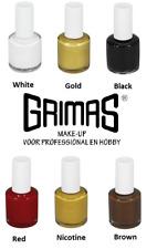Grimas Professional Tooth Enamel Colouring 10ml