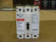 Cutler Hammer FDB 14k 3 pole 150 amp 600v FDB3150 Circuit Breaker
