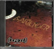 HED PE Planter Earth Bartender RARE VERSION PROMO DJ CD Single p.e. I just want