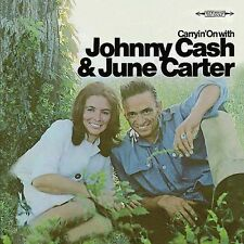 Cash, June Carter, Cash, Johnny, Carryin' On With Johnny Cash & June Carter, Ver
