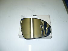Smart For Four W454 CHASSIS RIGHT O/S MIRROR GLASS MANUAL ADJUSTING 4548110833