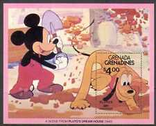Grenade/1981 DISNEY/PLUTO/Mickey 1 V M/S (n22454)