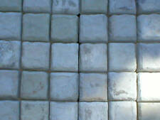 12 MOLDS MAKE 4x4 COBBLE STONE PATIO PAVERS & TILES FOR WALLS FLOORS FOR PENNIES
