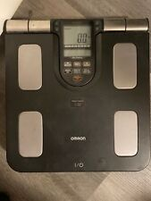 Fitness Full Body Monitor Fat Weight Loss Digital Bath Scale BMI Sensor Rest