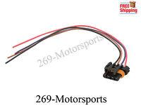 O2 Oxygen Sensor Wiring harness Connector Pigtail For GM Camaro Firebird LS1 LT1