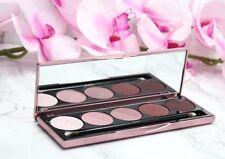 Dosis de colores maravillosa Mauves Paleta Sombra de Ojos Nuevo Original Rosa Malva Púrpura
