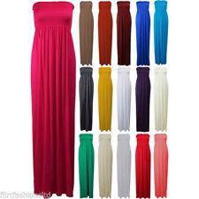 Full-Length Summer/Beach Machine Washable Dresses for Women