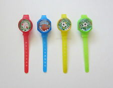 12 Sports Puzzle Watches Party Goody Bag Favor Game Circus Carnival Team Supply